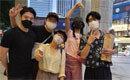 한혜진·박나래·기안84, 이시언 만나 응원…여전한 '나혼산' 의리