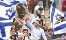 총리 바뀐 이스라엘,휴전 26일 만에 가자지구 공습