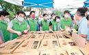 이준석 기획 '합동 봉사활동'野1~4위 주자 불참