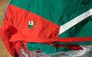 국대 유니폼을 쓰레기통에 멕시코 소프트볼 팀에 분노