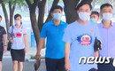 북한 거리에 '인공기 패션' 인기…애국심 고취?