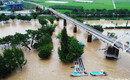 """통합당 """"기록적 폭우…수해 극복 힘 모으고 人災 방지해야"""""""