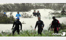 [속보]의암댐 실종자 1명 시신 등선폭포 인근서 추가 발견