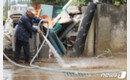11일째 폭우…사망·실종 42명, 이재민 7512명, 시설피해 2만여건