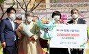 제18회 영랑시문학상, 독특한 수사법으로 시 개성 살린 윤제림 시인 수상