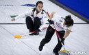 팀 킴, 컬링 세계선수권에서 캐나다에 패배…2승5패