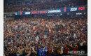 MLB 워싱턴, 6월부터 관중 100% 입장 허용