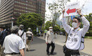 日, 오늘 도쿄 등 9개 지역 긴급사태 해제 결정 전망