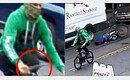 자전거 타고 쫓아와 흉기로…뉴욕 길거리 아시아계 피습