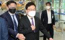 '선거법 위반' 이상직 1심 당선무효형…징역 1년4개월·집유 2년