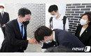 """이준석 공식호칭 '준이 대표'…김재섭 """"'준석아'와 '이 대표님' 절충"""""""