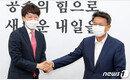 """이철희 """"회담취소, 日 태도 비상식적…자국 정치용으로 韓 이용"""""""