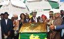 대우건설, 나이지리아 LNG 액화플랜트 착공