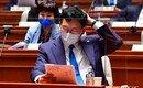 非이재명계 집단 행동에… 민주당, '경선 일정' 확정 보류