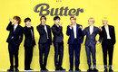 방탄소년단 '버터' 빌보드 4주 연속 1위 신기록