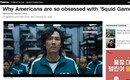"""CNN """"미국이 '오겜'에 열광하는 것은 아메리칸드림 붕괴됐기 때문"""""""