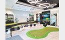 아시아 첫 '골프 퍼포먼스 센터' 개장