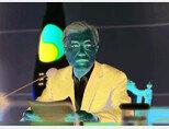 문재인 대통령이 4월 9일 청와대 여민관에서 열린 수석보좌관회의를 주재하고 있다. [사진 제공=뉴시스]