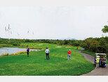 경영난에 허덕이던 제주지역 골프장들이 이용객 유치와 경영난 개선을 위해 회원제에서 대중제로 전환하고 있다. 사진은 기사 내용과 관계없음. [임재영 동아일보 기자]