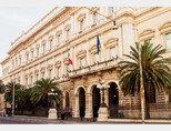 이탈리아 수도 로마에 있는 중앙은행. [위키피디아]