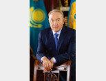 누르술탄 나자르바예프 전 카자흐스탄 대통령. [카자흐스탄 대통령실]