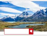 남아메리카 최남부 지역인 파타고니아. [gettyimages]