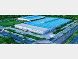 베트남시장에 성공적으로 안착한 대영전자의 호찌민 생산기지 '대영전자VINA'. [사진 제공 · 대영전자]