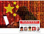 미국 연방수사국(FBI)에 지명수배된 중국의 해커들. [GettyImages, FBI]