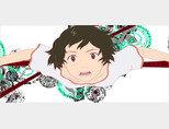 일본 애니메이션 '시간을 달리는 소녀'의 한 장면. [IMdB]