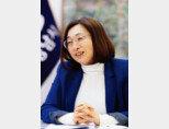경기 성남시의 코로나19  확산 방지 대책을 설명하는 은수미 시장. [박해윤 기자]