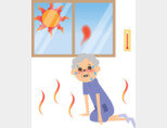 건강보험료 부담 때문에 여름에도 냉방비를 아끼며 생활하는 노인들이 늘고 있다. [게티이미지]