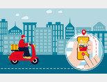 배달 수수료를 대폭 낮춘 서울시의 배달 애플리케이션 지원 사업 '제로배달 유니온'이 9월부터 서비스를 시작한다. [GettyImages]