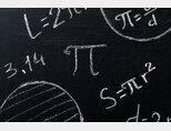 원지름에 대한 원둘레의 비를 '원주율' 혹은 '파이(π)'라 부른다. [게티이미지]