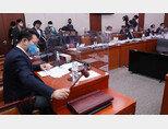 송영길 국회 외통위원장. [동아db]