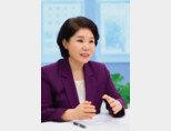 조은희 서울 서초구청장. [사진 제공 · 조은희 선거캠프]