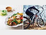 올봄 주가 상승이 기대되는 현대그린푸드와 삼천리자전거. [사진 제공 · 현대백화점, 사진 제공 · 삼천리자전거]