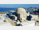 중국이 3세대 화룽 원자로 기술을 적용해 완공한 푸칭 원전 5호기. [China Daily]