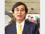 유시민 노무현재단 이사장이 지난해 9월 25일 노무현재단 공식 유튜브 채널에서 온라인 라이브 방송을 진행하고 있다. [뉴스1]