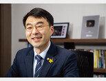 더불어민주당 김남국 의원이 4월 20일 서울 여의도 국회 의원회관에서 '주간동아'와 인터뷰하고 있다. [조영철 기자]