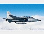 국산 경전투기 FA-50. [사진 제공 · 한국항공우주산업]