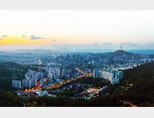 5월 현재 서울 아파트 평균 가격은 11억 원이다. [GETTYIMAGES]