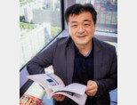 장우석 유에스스탁 본부장이 서울 영등포구 사무실에서 '주간동아'와 인터뷰하고 있다. [박해윤 기자]