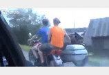 경찰차보다 더 빠른 오토바이, 탐나는데?