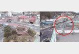 다시 봐도 끔찍한 3년전 日쓰나미 현장 CCTV