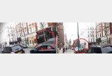 람보르기니-BMW-마쓰다 충돌사고…과실은 누구에게?