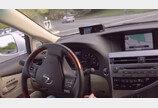 구글 무인자동차, 복잡한 도로 자유자재로 달려