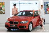"""[시승기]BMW, 뉴 1시리즈 """"작지만 알이 꽉 찬 구성"""""""