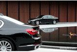 """[시승기]BMW, 뉴 740Li 엑스드라이브 """"김기사, 컴포트를 부탁해"""""""