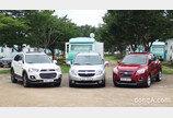 [시승기]쉐보레 트랙스, 알고 보면 '인기 절정'… 소형 SUV 전성시대