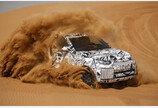 [영상]랜드로버, 3세대 신형 디스커버리 '사막과 눈길에서 종횡무진'